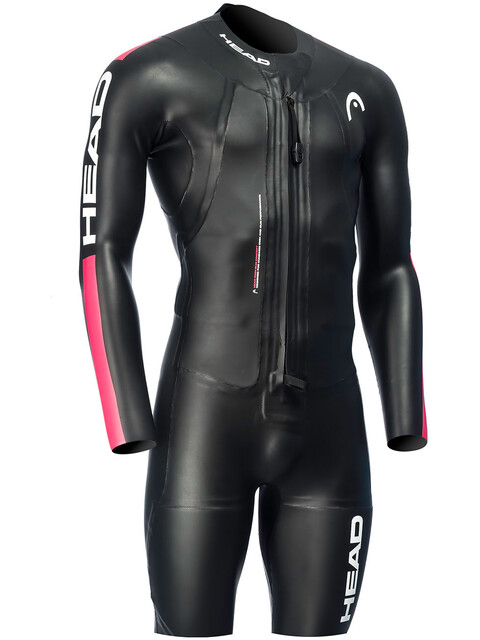 Head Swimrun Base SL Neoprene Suit Men Black